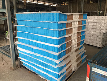 China Queen Size Hotel Mattress Pocket Spring Unit 3 Zone / 5 Zone / 7 Zone High Resilience supplier