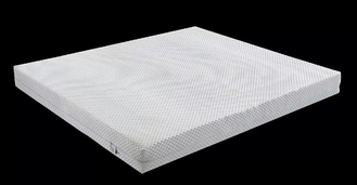 China Eco Friendly Natural Latex Mattress Topper Comfortable Compressed Packing supplier