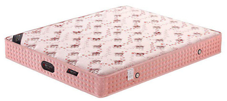 China Professional Baby Bed Mattress / Children's Memory Foam Mattress Customized supplier