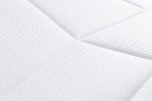5 Star Hotel Pocket Spring Mattress With Memory Foam Pillow Top Multi Size Available