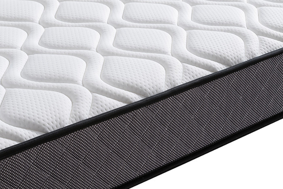 China Comfortable Pocket Spring Hotel Bed Mattress King / Queen / Full Size Available distributor