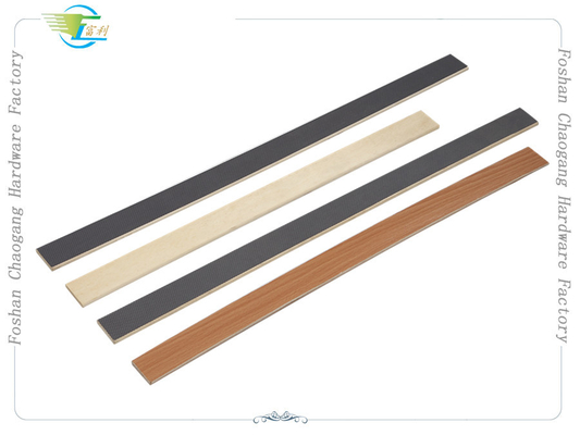 China Solid Wood Bed Frame Accessories Bent Wooden Bed Slats Customized Dimension factory