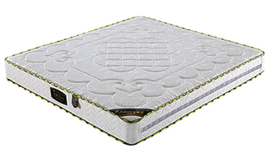 China Luxury Latex Five Stars Level Hotel Bed Mattress Soft Breathable SGS Certificates distributor
