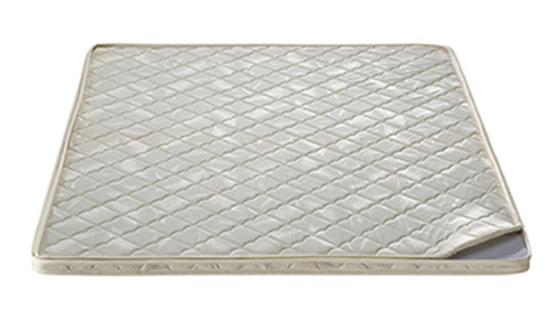 China King Queen Twin Size Euro Top Mattress Topper Home Furniture for Protect Spine factory