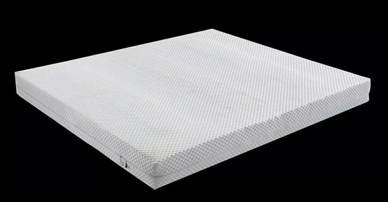 China Eco Friendly Natural Latex Mattress Topper Comfortable Compressed Packing factory