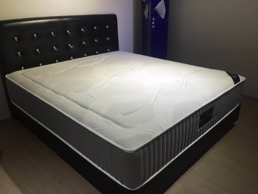 China Healthy Pocket Spring Roll Up Bed Mattress Single Double Queen King Size Available distributor