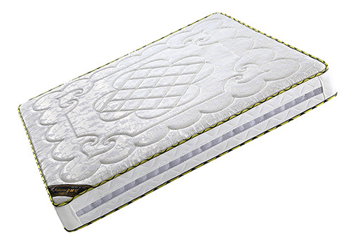 Luxury Latex Five Stars Level Hotel Bed Mattress Soft Breathable SGS Certificates